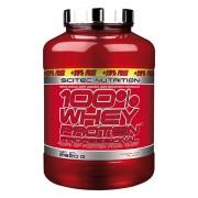 100% Whey Protein Professional 2,35 kg +20% gratis