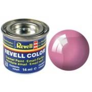 Revell 32731 - Bote de pintura (14 ml), color rosa