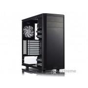Carcasă PC fără sursă Fractal Design Core 2500, negru (FD-CA-CORE-2500-BL)