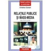 Relatiile publice si mass-media - Cristina Coman