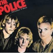 The Police - Outlandos d'Amour (0606949365226) (1 CD)