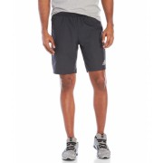 adidas Climalite Running Shorts Dark Grey