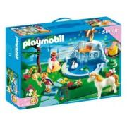 Playmobil Super Set Dream Garden - kits de figuras de juguete para niños (Multi, De plástico)