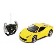 1:14 Ferrari 458 Italia Yellow