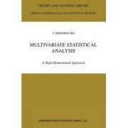Multivariate Statistical Analysis by V.I. Serdobolskii