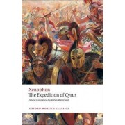 The Expedition of Cyrus by Xenophon