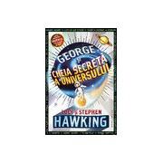 George şi cheia secreta a universului - ed II