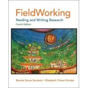 Fieldworking by University Bonnie Stone Sunstein