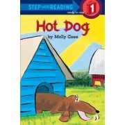 Sir 4/6 Yrs:Hot Dog L1 by Molly Coxe
