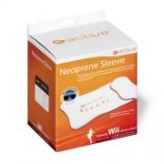 Snakebyte EA905124 caja de video juego y accesorios - cajas de video juegos y accesorios (Naranja, Blanco, Neopreno) Orange,White