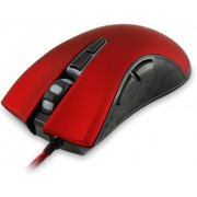 Mouse Gaming White Shark GM-1601 Spartacus (Rosu)