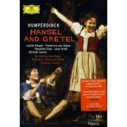E. Humperdinck - Hansel Und Gretel (0044007343487) (1 DVD)