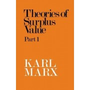 Theory of Surplus Value: Pt. 1 by Karl Marx