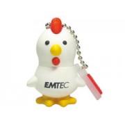 Emtec M320 4GB Csirke pen drive