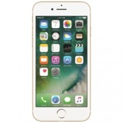 "Apple iPhone 7 - 4.7"", Quad-Core 2.23GHz, 2GB RAM, 128GB, 12MP, 4G, Gold"