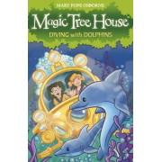 Magic Tree House 9 by Mary Pope Osborne