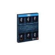 Blu-Ray Game of Thrones säsong 6 (2016) Blu-ray