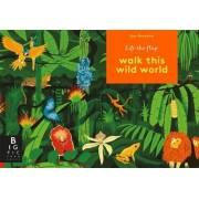 Walk This Wild World by Sam Brewster