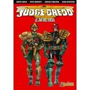 Juez Dredd el dia del juicio / Judge Dredd Judgment Day by Garth Ennis