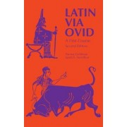 Latin Via Ovid by Norma Goldman