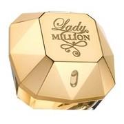 Lady million eau de parfum para mulher 80ml - Paco Rabanne