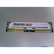 Samsung - Mémoire - 128 Mo - Rambus Rdram - PC800 - MR16R1624AF0-CK8