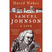Samuel Johnson by David Nokes