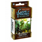 Fantasy Flight Games - Game of Thrones: Gioco di carte - Battle of the Ruby Ford, Ciclo A Clash of Arms [lingua inglese]
