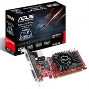 ASUS Radeon R7 240 (2GB DDR3/PCI Express 3.0/730MHz/1800MHz)