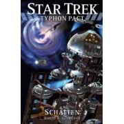 Star Trek - Typhon Pact 6 by David R. George