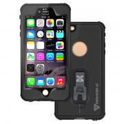 Husa Protectie Impermeabila Armor-X / Waterproof IP68 MX-AP5S pentru Apple iPhone 6 Plus / 6S Plus - Black