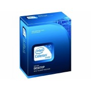 "CPU INTEL skt. 1151 CELERON dual core G3900, 2C, 2.8GHz, 2MB BOX ""BX80662G3900"""
