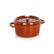 Staub Staub-Ronde Cocotte 22 cm - ka
