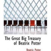 The Great Big Treasury of Beatrix Potter by Beatrix Potter