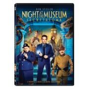 Night at the Museum:Secret of the Tomb:Robin Williams, Dan Stevens, Ben Stiller - O noapte la muzeu:Secretul faraonului (DVD)