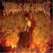 Cradle of Filth - Nymphetamine (0016861828226) (1 CD)