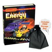 Science Wiz Energy Kit With Free Storage Bag