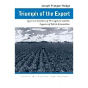 Triumph of the Expert by Joseph Morgan Hodge