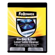 Blu Ray DVD Lens Cleaner