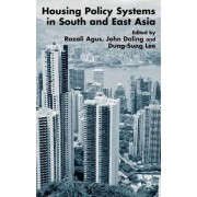 Housing Policy Systems in South and East Asia by Razali Agus