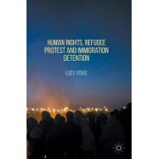Human Rights, Refugee Protest and Immigration Detention 2017 by Lucy Fiske