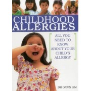 All You Need to Know About Childhood Allergies by Dawn lim