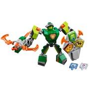 LEGO Costum de lupta - Aaron (70364)