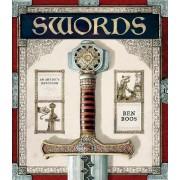 Swords: An Artist's Devotion by Ben Boos