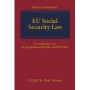 EU Social Security Law by Maximilian Fuchs
