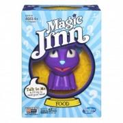 Magic Jinn Food (limba engleza)