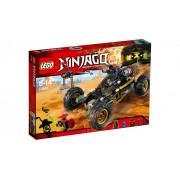 Ninjago - Rock roader 70589