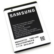 Acumulator Samsung EB454357VU Li-Ion pentru telefon Samsung S5360 Galaxy Y, B5510 Galaxy Y Pro, S5380 Wave Y, B5330 / BULK