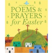 Lion Book Of Poems And Prayers For Easter