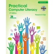 Practical Computer Literacy by June Jamrich Parsons